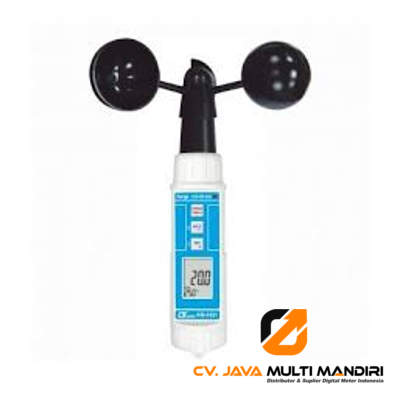 Anemometers Lutron AM-4221