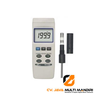 Conductivity Meter Lutron CD-4306