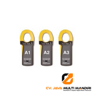 Clamp Meter Digital Lutron CP-2000