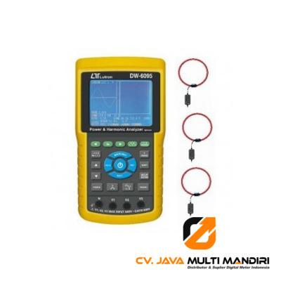 Power Analyzers Digital Lutron DW-6095