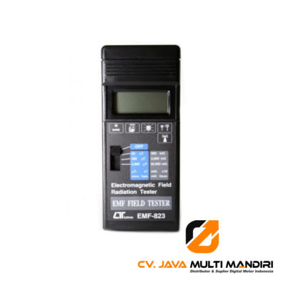 EMF Meter Lutron EMF-823