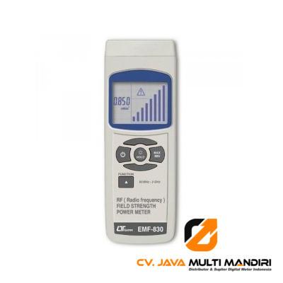 EMF Meter Lutron EMF-830