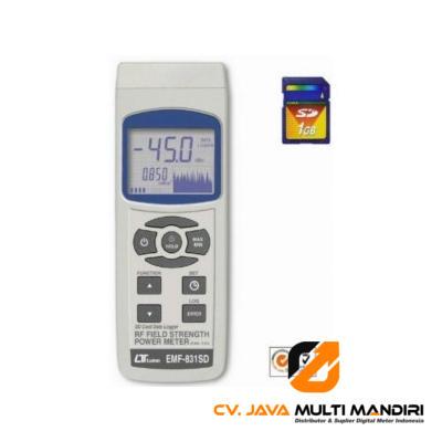 EMF Meter Lutron EMF-831SD