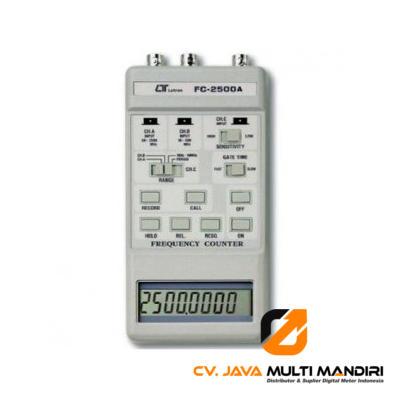 EMF Meter Lutron FC-2500A