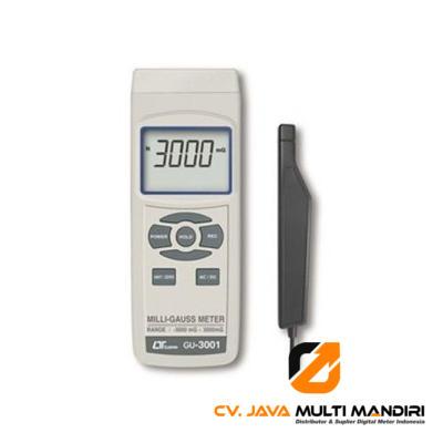 Gauss Meter Lutron GU-3001