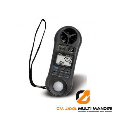 Anemometer Digital Lutron LM-8000A
