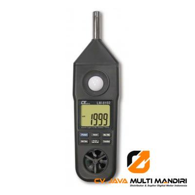Sound Level Meter Lutron LM-8102