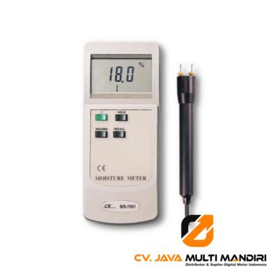 Humidity Meter Lutron MS-7001