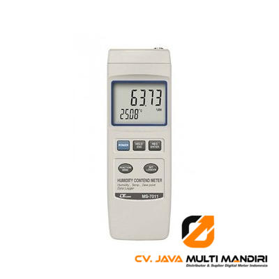 Humidity Meter Lutron MS-7011