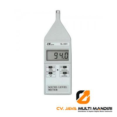Sound Level Meter Lutron SL-4001