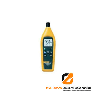 Temperature Humidity Meter LUTRON Fluke 971