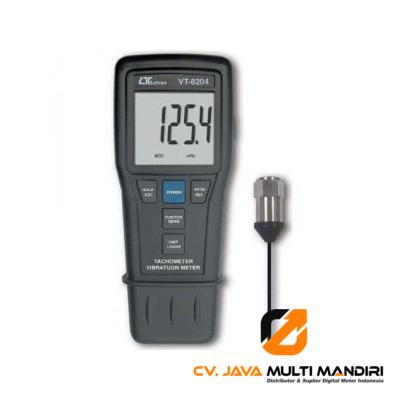 Vibration Meters Lutron VT-8204