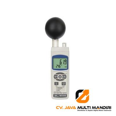 Termometer Digital Lutron WBGT-2010SD