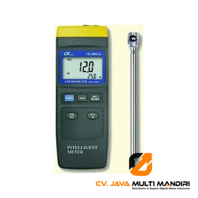 Termometer Digital Lutron YK-2001AS