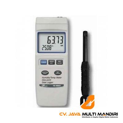 Humidity Meter Lutron YK-90HT