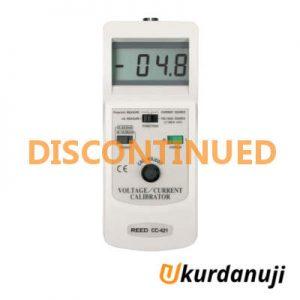 Alat Kalibrasi Tegangan atau Arus LUTRON CC-421